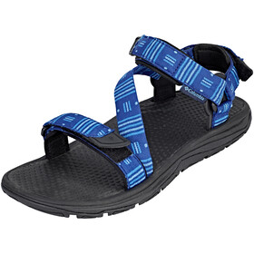 Columbia Big Water - Sandales Homme - bleu